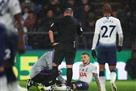 Триппьер травмировался в матче с Кристал Пэлас