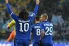 Динамо в домашнем матче разгромило Мариуполь