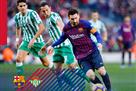 Барселона в сумасшедшем матче проиграла Бетису