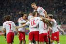 Лейпциг – Байер 3:0 Видео голов и обзор матча