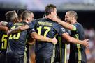Манджукич сыграет на острие в матче против Милана