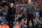 Гвардиола: Манчестер Юнайтед немного нужно, чтобы наказать соперника