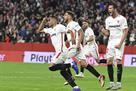 Ла Лига: Севилья одолела Эспаньол, Райо Вальекано и Вильярреал сыграли вничью