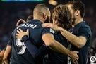 Реал одержал победу над Сельтой