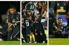 Трое игроков Реала получили травмы в матче против Сельты