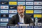 Гапал: Мы должны взять очки в матче с Украиной