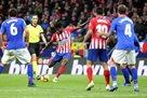 ТОП-5 голов двенадцатого тура Ла Лиги