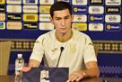 Степаненко: Тренеры будут настаивать, чтобы мы набрали максимальное количество очков в двух играх