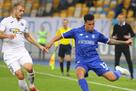 Динамо проведет товарищеский матч против Олимпика