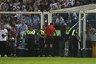 УЕФА протестирует VAR в матче Италия — США