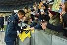 Малиновский: Нужно продуктивно играть на команду, а не искать друзей