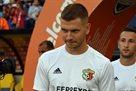 Кравченко перенес операцию и пропустит 4-5 месяцев