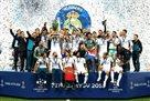 Реал назвали самым лучшим клубом мира