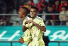 Игрок сборной Колумбии отметился мастерским голом в товарищеском матче