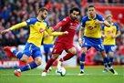 Саутгемптон — Ливерпуль: прогноз букмекеров на матч АПЛ