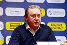 Шаран: Хочу пожелать Львову успехов в дальнейших матчах