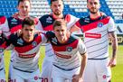 Калитвинцев отметился одним из лучших голов со штрафного в сезоне