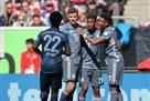 Фортуна — Бавария 1:4 Видео голов и обзор матча