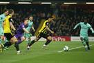 Уотфорд — Арсенал 0:1 Видео гола и обзор матча