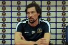 Михайленко — о матче с Шахтером: Нужно сыграть в футбол, все время отбиваться — тяжело