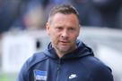 Дардаи покинет пост тренера Герты по окончании сезона