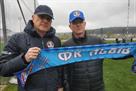 Новый тренер Львова Блавацкий: Наша цель — выход в еврокубки