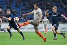 Днепр-1 – Шахтер 0:2 Видео голов и обзор матча