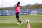 Неймар может сыграть в ближайшем матче ПСЖ против Монако
