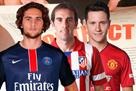 Топ футболистов мира, чьи контракты заканчиваются уже летом