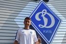 Де Пена дебютировал за Динамо в товарищеском матче