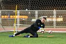 Коваль пропустил пять голов в матче чемпионата Саудовской Аравии