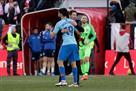Симеоне: Сегодня Диего Коста тренировался как обычно