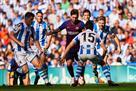Барселона — Реал Сосьедад: прогноз букмекеров на матч Примеры