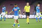 Наполи не устраивает предложение Атлетико по Инсинье