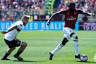 Милан не смог обыграть Парму