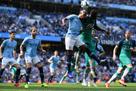 Ман Сити — Тоттенхэм 1:0. Видео гола и обзор матча