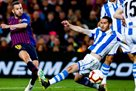 Барселона обыграла Реал Сосьедад