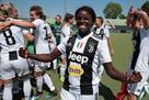Женская команда Ювентуса выиграла чемпионат Италии