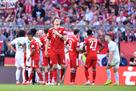 Бавария — Вердер 1:0. Видео гола и обзор матча