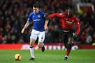 Эвертон — Манчестер Юнайтед: прогноз букмекеров на матч АПЛ