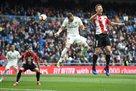 Хет-трик Бензема принес Реалу победу над Атлетиком