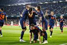 Бетис — Валенсия 1:2 Видео голов и обзор матча