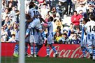 Реал Сосьедад одержал комфортную победу над Реалом