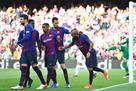 Появились фото домашней формы Барселоны на сезон-2019/20