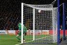 Бойко — худший вратарь Лиги Европы по пропущенным голам