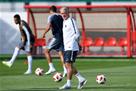 Дешам — фаворит на должность нового тренера Ювентуса