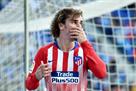 Руководство Атлетико боится, что Гризманн присоединится к Барселоне