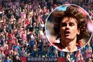 Фанаты Атлетико – Гризманну: Надеемся, ты больше не сыграешь в нашей футболке ни минуты