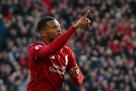 Вейналдум: Ливерпуль заслужил выиграть трофей в этом сезоне