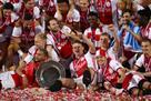Аякс — чемпион Нидерландов-2018/19